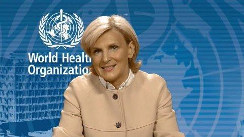 A nova estratexia global en medio ambiente e saúde